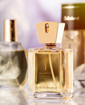 Dobór perfum w dobrze zaopatrzonej perfumerii online